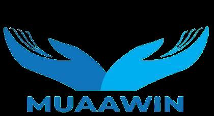 Muaawin Logo