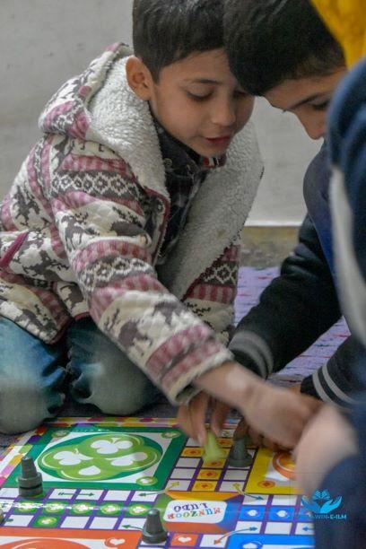 Muaawin Kids
