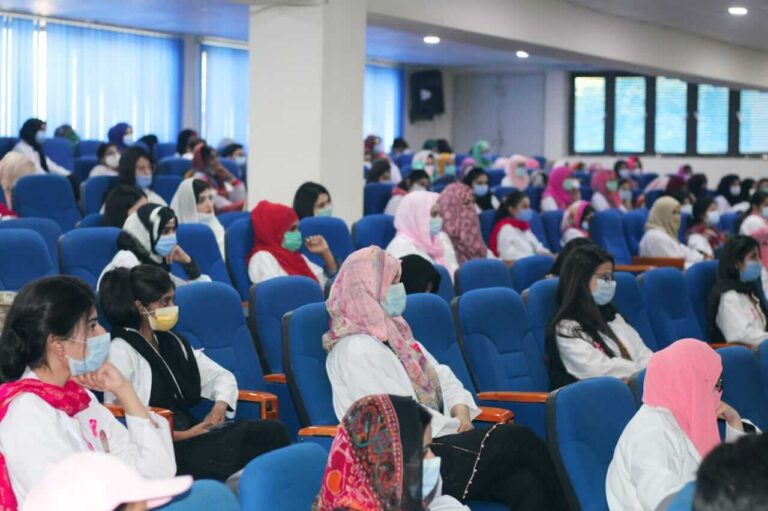 Breast Cancer Session