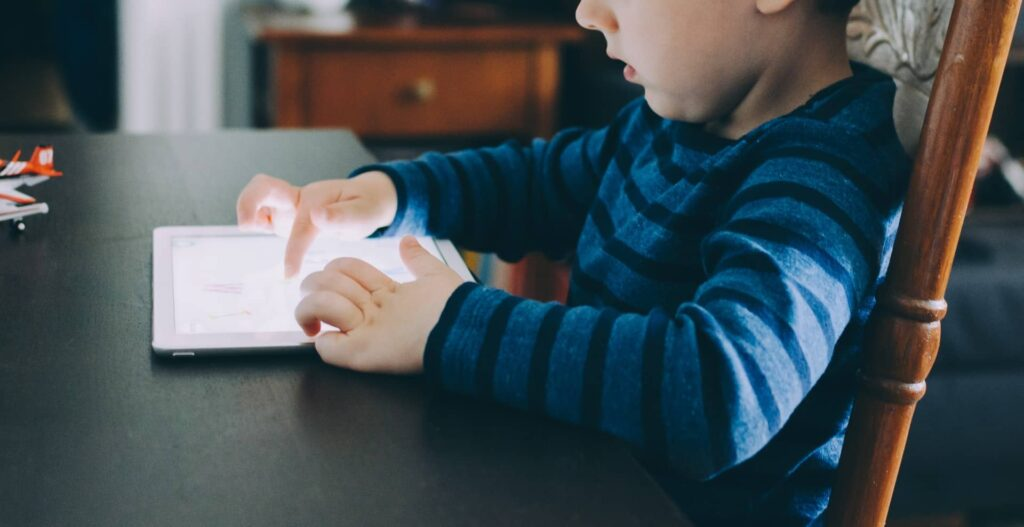 Rethinking Screen Time in Covid-19