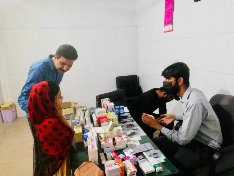 6th Medical Camp
