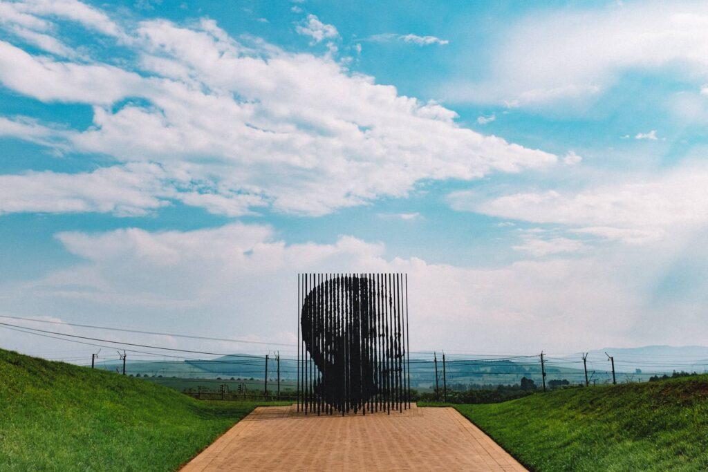 Develop Leadership in 2021: Nelson Mandela