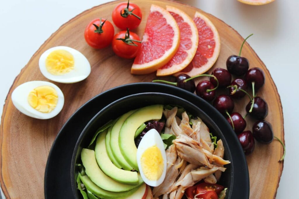 Nutritional Requirements Of Adults
