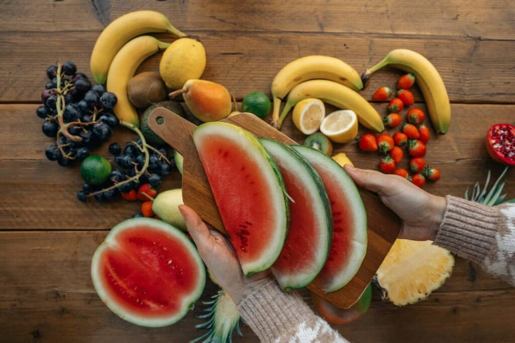 Water-Rich Foods That Help You Stay Hydrated